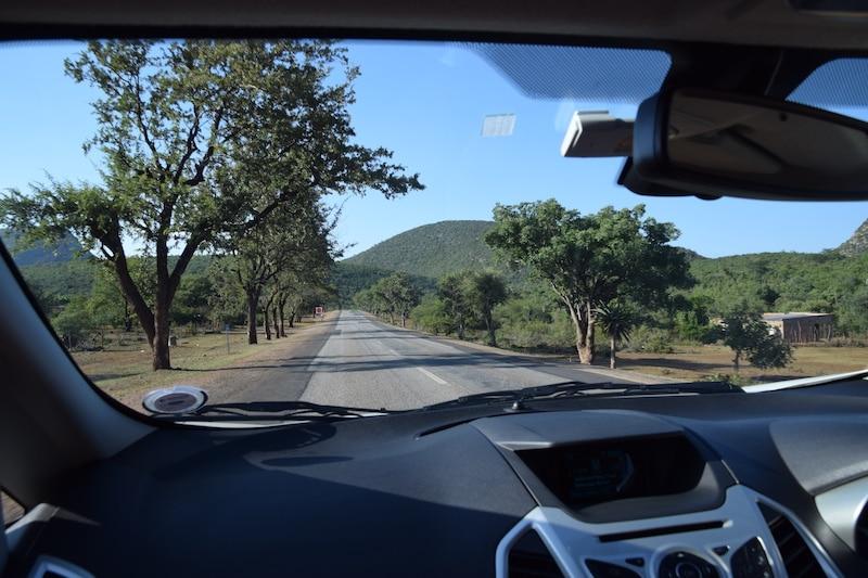 Carro na África do Sul - Dicas