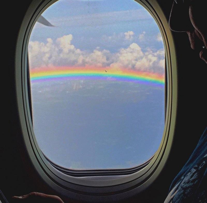 Tempo de avião até a Cidade do Cabo