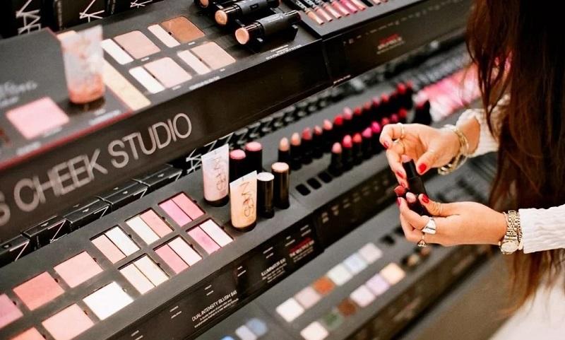 Onde comprar maquiagens na Cidade do Cabo