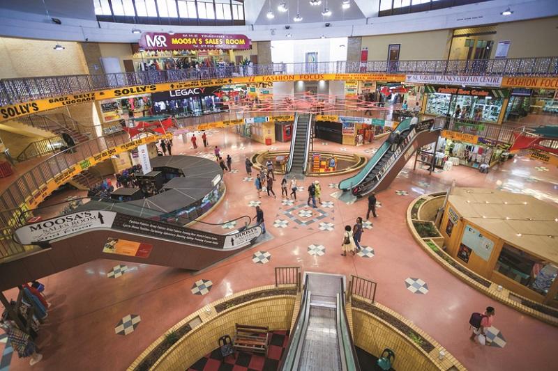 Quanto levar de dinheiro para as compras em Joanesburgo