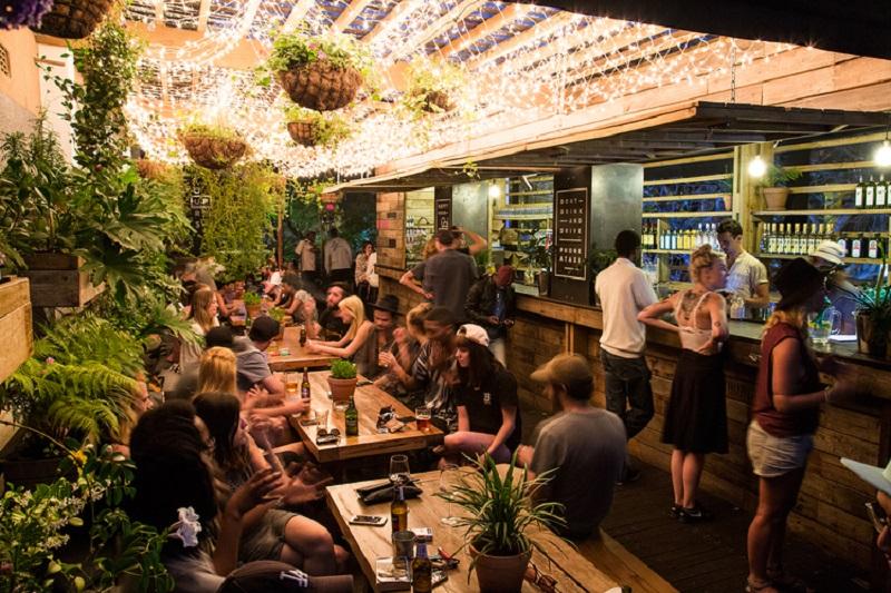 Melhores bares na Cidade do Cabo