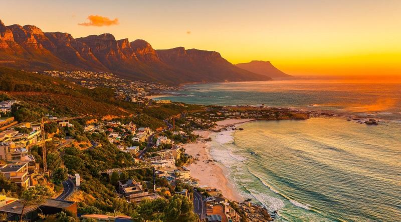 Roteiro de viagem na Cidade do Cabo