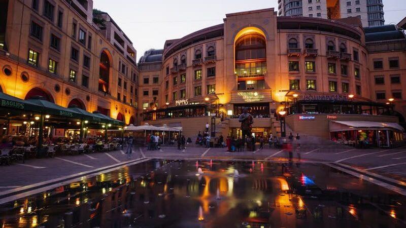 Pacote Hurb para Joanesburgo + Cidade do Cabo 2021 por R$ 4689