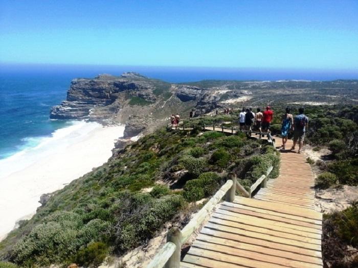 Passeio pelo Cabo da Boa Esperança na Cidade do Cabo