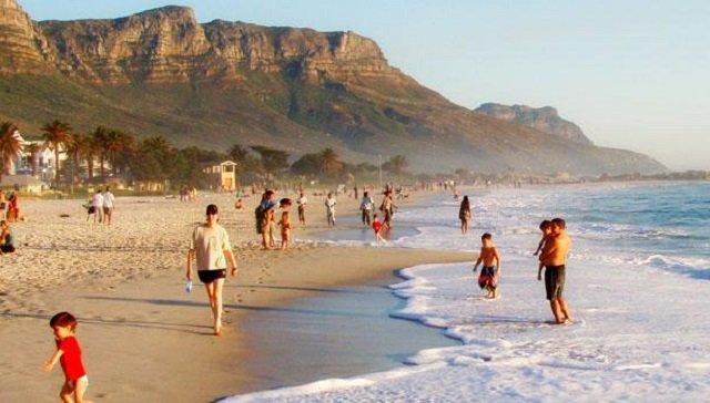 O que fazer no verão na Cidade do Cabo