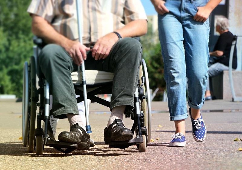 Passeios com acessibilidade para deficientes físicos na Cidade do Cabo
