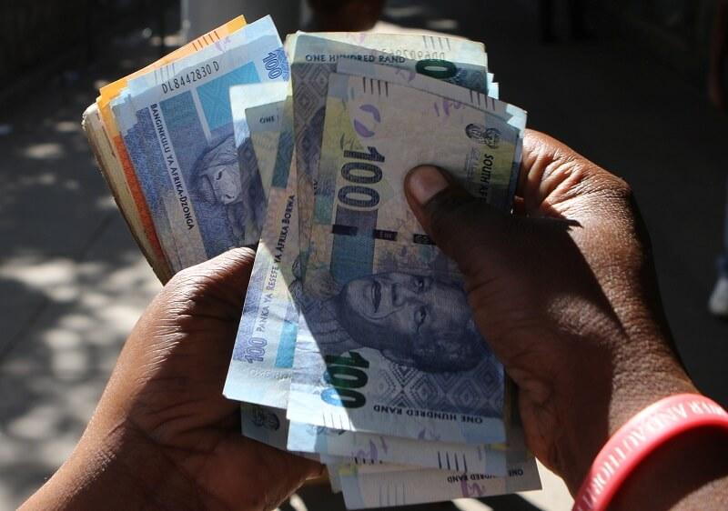 Quanto levar de dinheiro para a Cidade do Cabo