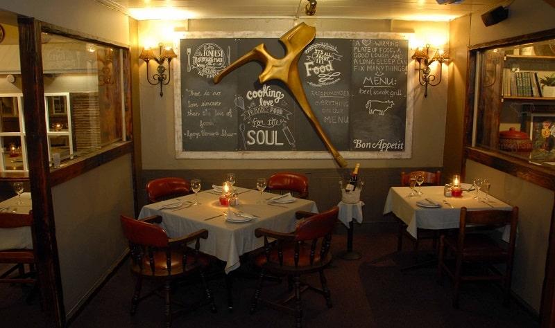 Hillside Tavern em Pretória