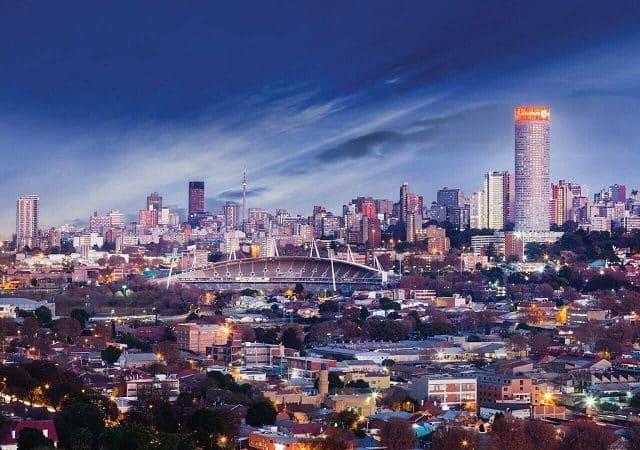 Ingressos para atrações e passeios em Joanesburgo