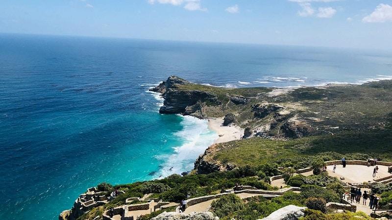 Tour pela Península do Cabo