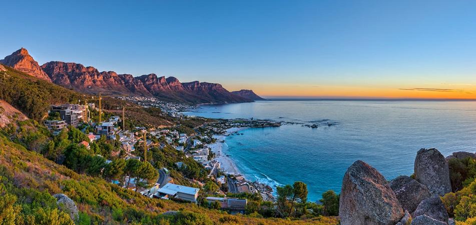 Verão na África do Sul - Dicas