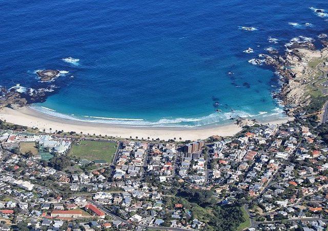 O que fazer no verão na África do Sul