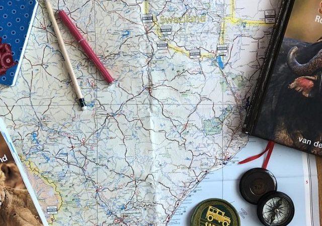 Como viajar MUITO barato a África do Sul