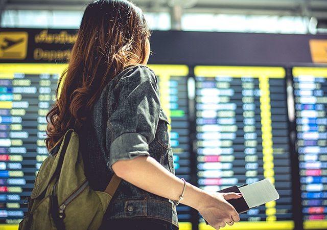 Quanto custa uma passagem aérea para o Marrocos