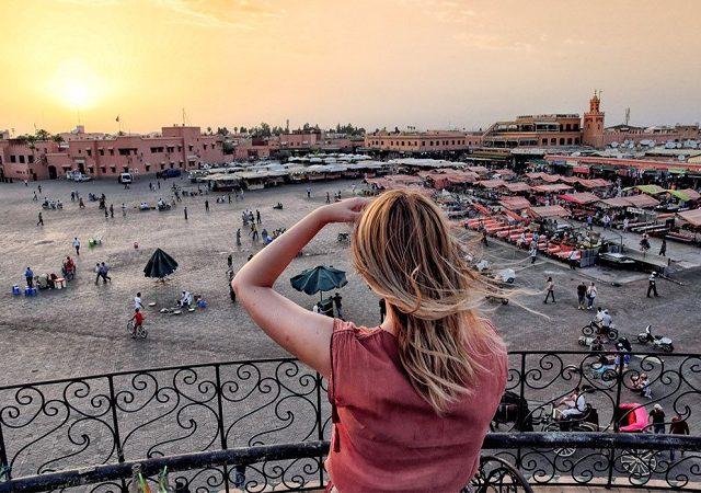 Como usar o celular à vontade no Marrocos