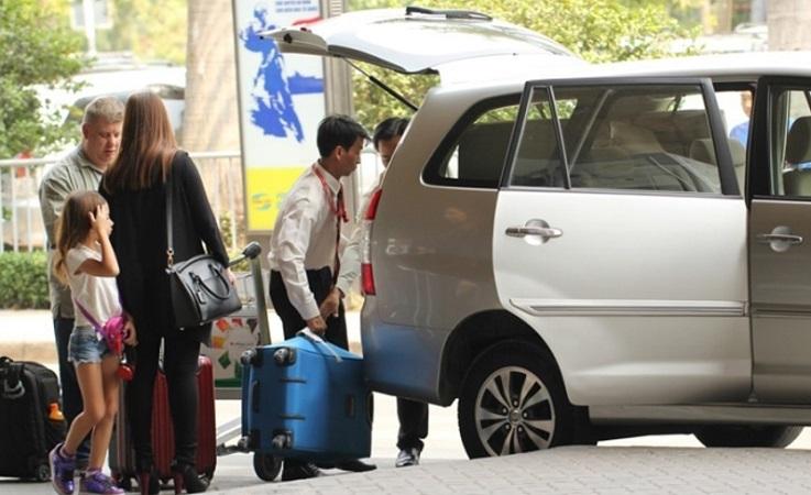 Serviço de transfer em Gansbaai
