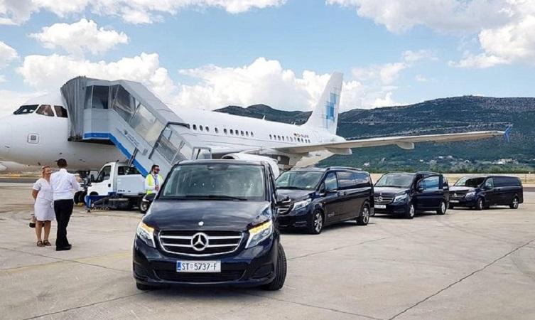 Transfer no aeroporto da Cidade do Cabo - África do Sul